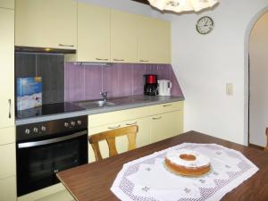 Haus Prem 633W, Apartmanok  Kappl - big - 3