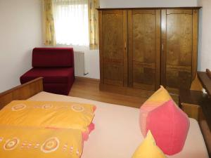 Haus Prem 633W, Apartmanok  Kappl - big - 6