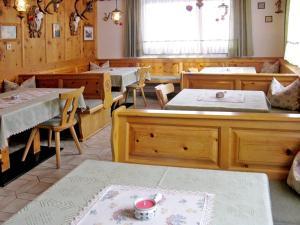 Haus Garni Regina, Ferienwohnungen  Kappl - big - 5