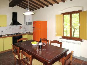 Podere Campiglia 192S, Apartments  Tavarnelle in Val di Pesa - big - 3