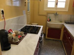 Filoxenia apartment, Апартаменты  Афины - big - 17