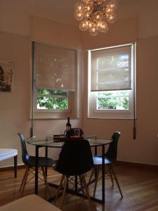 Filoxenia apartment, Апартаменты  Афины - big - 16