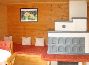 Haus Irmi 165S, Prázdninové domy  Hart im Zillertal - big - 2