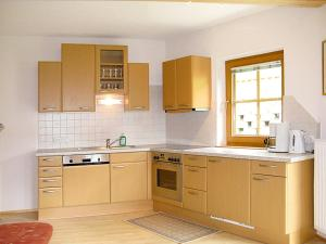 Haus Irmi 165S, Prázdninové domy  Hart im Zillertal - big - 3