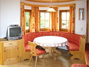 Haus Irmi 165S, Prázdninové domy  Hart im Zillertal - big - 4