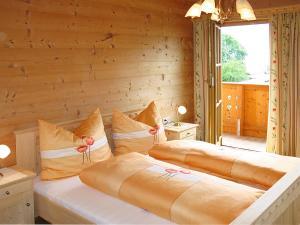 Haus Irmi 165S, Prázdninové domy  Hart im Zillertal - big - 5