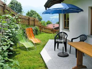 Haus Irmi 165S, Prázdninové domy  Hart im Zillertal - big - 7