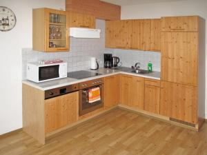 Landhaus Ines 140W, Apartmány  Kappl - big - 5