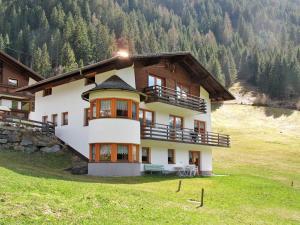 Landhaus Ines, Ferienwohnungen  Kappl - big - 1