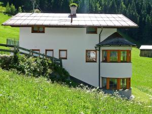 Landhaus Ines, Ferienwohnungen  Kappl - big - 10