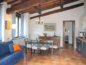 Le Coste 150S, Дома для отпуска  Troghi - big - 4