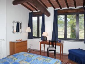 Le Coste 150S, Дома для отпуска  Troghi - big - 6