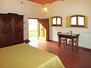 Podere Campiglia 194S, Apartments  Tavarnelle in Val di Pesa - big - 6