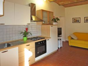 Podere Campiglia 194S, Apartments  Tavarnelle in Val di Pesa - big - 9