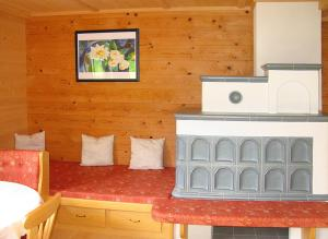 Haus Irmi 165W, Holiday homes  Hart im Zillertal - big - 2