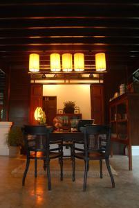 The Puka Boutique Resort, Üdülőtelepek  Szankampheng - big - 71