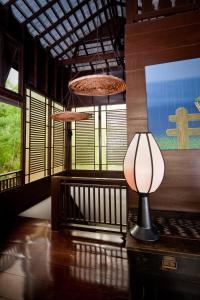 The Puka Boutique Resort, Üdülőtelepek  Szankampheng - big - 72