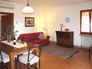 Le Coste 151S, Prázdninové domy  Troghi - big - 6