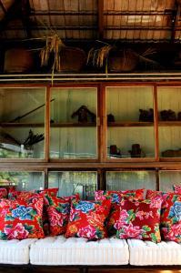 The Puka Boutique Resort, Üdülőtelepek  Szankampheng - big - 74