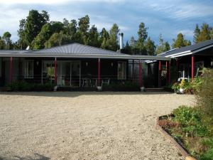 Mahinapua Retreat B&B, Bed & Breakfast  Hokitika - big - 52