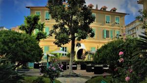Hotel Villa Sophia - AbcAlberghi.com