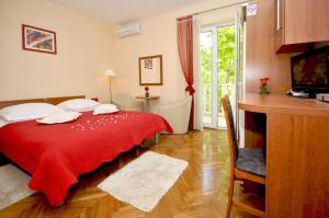 Apartmani Trogir, Апартаменты  Трогир - big - 35