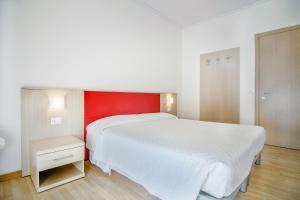 Hotel Antoniana, Szállodák  Caorle - big - 15