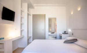 Hotel Antoniana, Szállodák  Caorle - big - 13