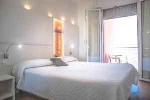 Hotel Antoniana, Szállodák  Caorle - big - 12