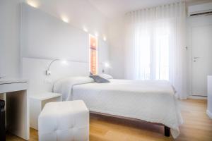 Hotel Antoniana, Szállodák  Caorle - big - 11