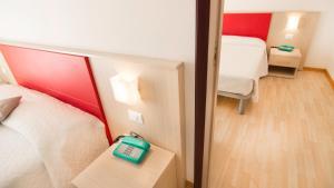 Hotel Antoniana, Szállodák  Caorle - big - 9