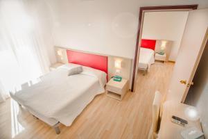 Hotel Antoniana, Szállodák  Caorle - big - 7