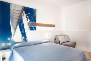 Hotel Antoniana, Szállodák  Caorle - big - 3