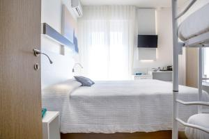 Hotel Antoniana, Szállodák  Caorle - big - 1