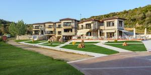 Glafki Luxury Apartments
