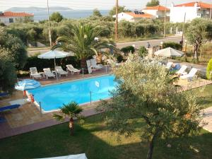 Hotel Christa (Limenas)