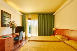 Hotel Rialto, Отели  Градо - big - 3