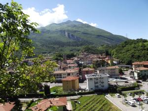 Albergo Garni Francesco, Hotely  Nago-Torbole - big - 34