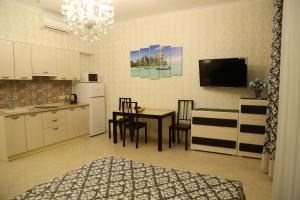 Apartments on Kurortniy prospekt, Appartamenti  Sochi - big - 23