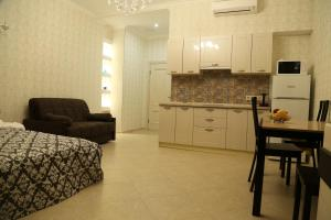 Apartments on Kurortniy prospekt, Appartamenti  Sochi - big - 24