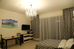 Apartments on Kurortniy prospekt, Appartamenti  Sochi - big - 31