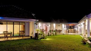 Villa Ronnaduwa, Villák  Hikkaduwa - big - 22
