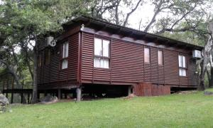 Blyde River Cabin Guesthouse, Penziony  Hoedspruit - big - 9