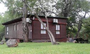 Blyde River Cabin Guesthouse, Penziony  Hoedspruit - big - 10