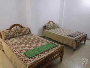 Alanchery Residency, Ferienwohnungen  Shoranūr - big - 20