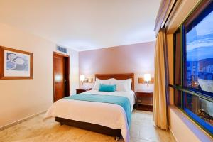 Hotel Obelisco, Отели  Кали - big - 6