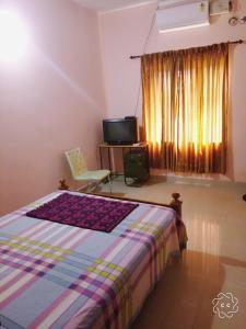 Alanchery Residency, Ferienwohnungen  Shoranūr - big - 25