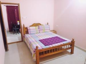 Alanchery Residency, Ferienwohnungen  Shoranūr - big - 26