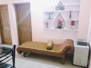 Alanchery Residency, Ferienwohnungen  Shoranūr - big - 33