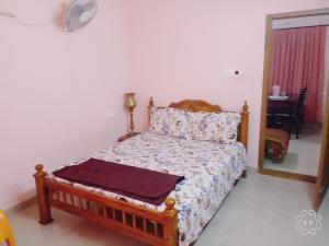 Alanchery Residency, Ferienwohnungen  Shoranūr - big - 37
